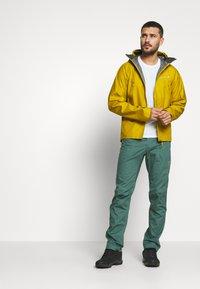 La Sportiva - ROOTS PANT  - Trousers - pine/kiwi - 1