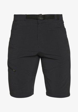 GRANITO SHORT - Sports shorts - black