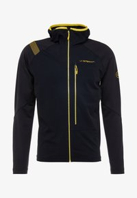 La Sportiva - DEFENDER - Fleece jacket - black - 5