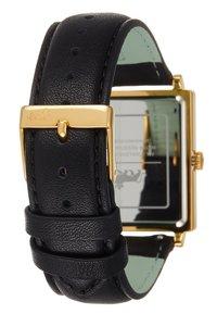 Larsson & Jennings - Hodinky - gold-coloures/black - 2