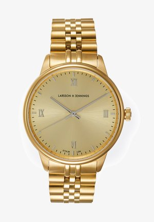JUBILEE - Watch - gold-coloured