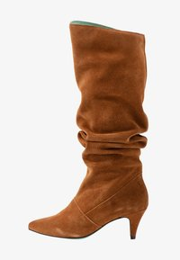 LAB - Boots - habana - 1