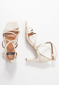 LAB - Bridal shoes - sol panna - 3
