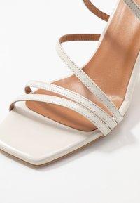 LAB - Bridal shoes - sol panna - 2