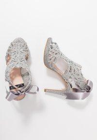 LAB - High heeled sandals - plata - 3