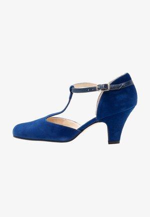 Classic heels - indico