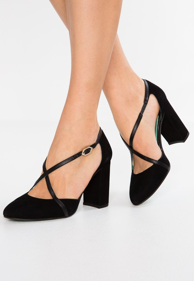 LAB - High Heel Pumps - black