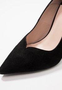 LAB - Zapatos altos - black - 2