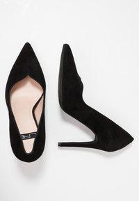 LAB - Zapatos altos - black - 3