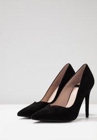 LAB - Zapatos altos - black - 4