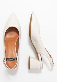 LAB - Classic heels - dream nacre - 3