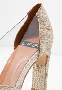LAB - High heels - orofino/cristal - 2