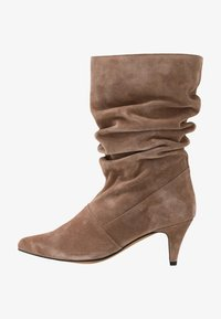 LAB - Boots - taupe - 1