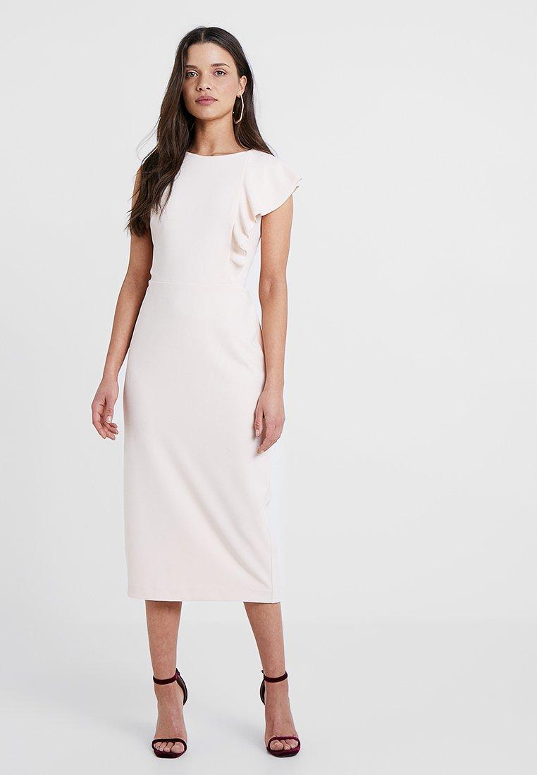 Lauren Ralph Lauren Petite - CHASON SLEEVELESS DAY DRESS - Shift dress - pink