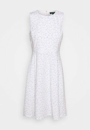 CHARLEY DAY DRESS - Robe d'été - light blue