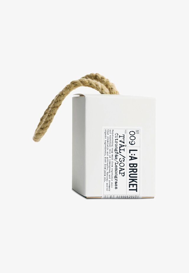 ROPE SOAP 240G - Seife - no.09 lemongrass