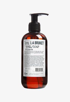 LIQUID SOAP 250ML - Flüssigseife - no.71 wild rose
