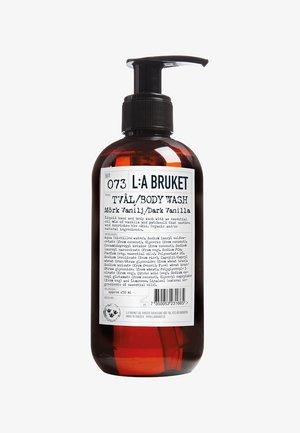 LIQUID SOAP 250ML - Flüssigseife - no.73 dark vanilla