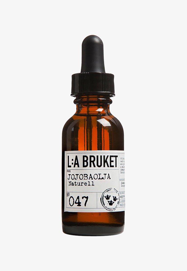 L:A Bruket - OIL 30ML - Body oil - no.47 jojoba natural