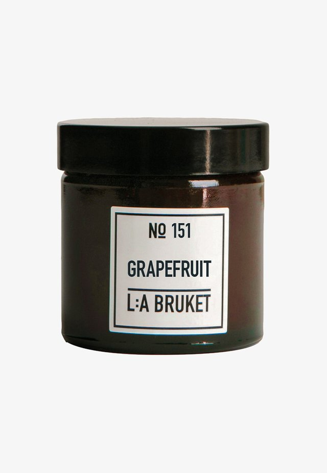 CANDLE 50G - Scented candle - no.151 grapefruit