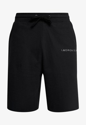 RAW EDGE - Shortsit - black