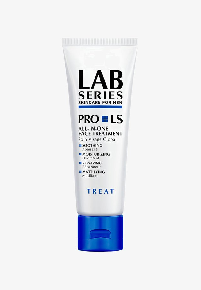 PRO LS ALL-IN-ONE FACE TREATMENT 50ML - Gesichtscreme - -