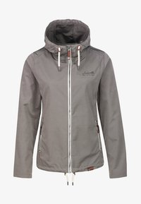Lakeville Mountain - Korte jassen - grey - 3