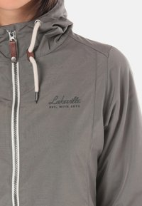 Lakeville Mountain - Korte jassen - grey - 2