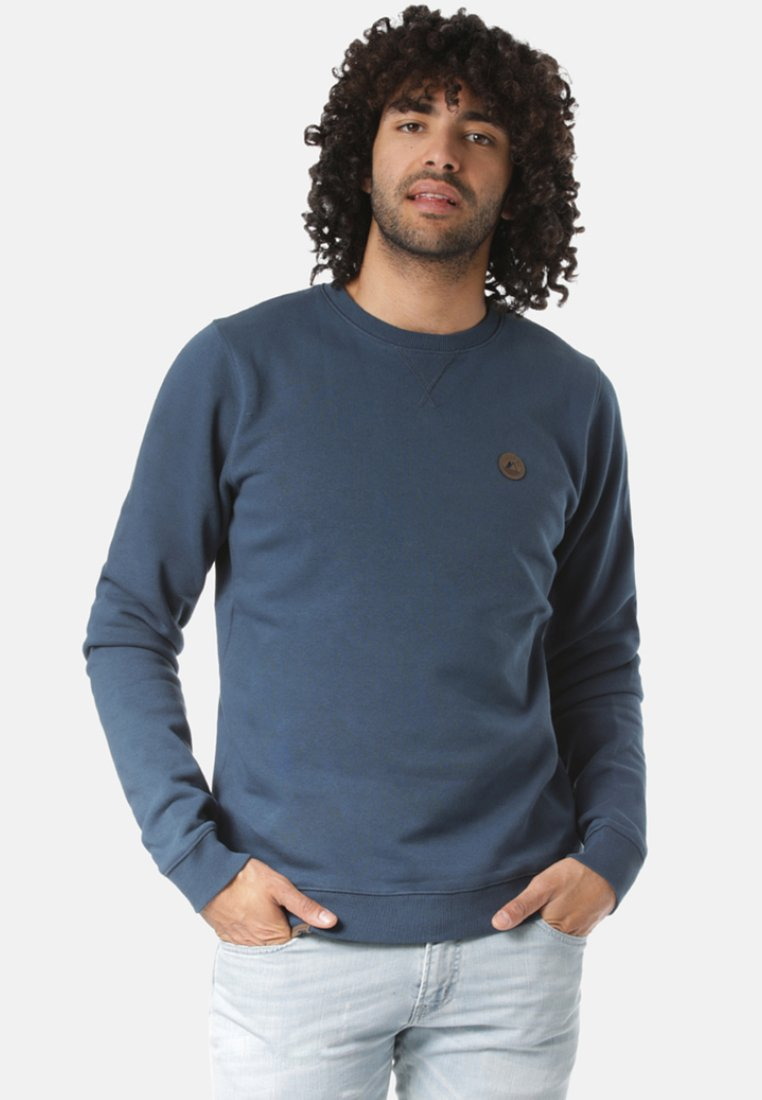 Lakeville Mountain - Sweatshirt - blue