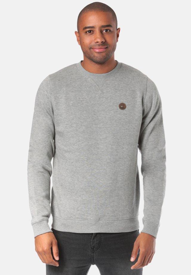 MILO - Sweater - grey