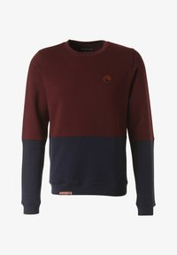 Lakeville Mountain - Sweater - red - 3