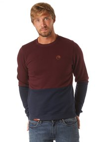 Lakeville Mountain - Sweater - red - 0