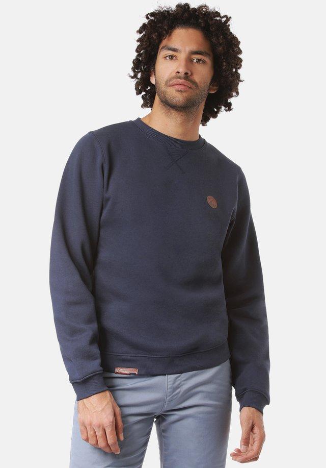 MILO - Sweater - blue