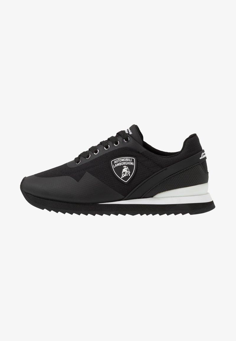 Lamborghini - Baskets basses - black