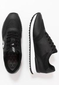 Lamborghini - Sneakersy niskie - black - 1