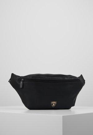 Bæltetasker - black