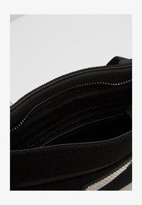 Lamborghini - Taška spříčným popruhem - black - 2