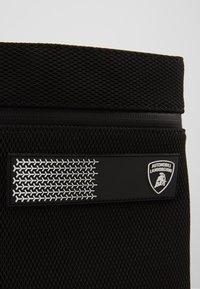 Lamborghini - Taška spříčným popruhem - black - 3