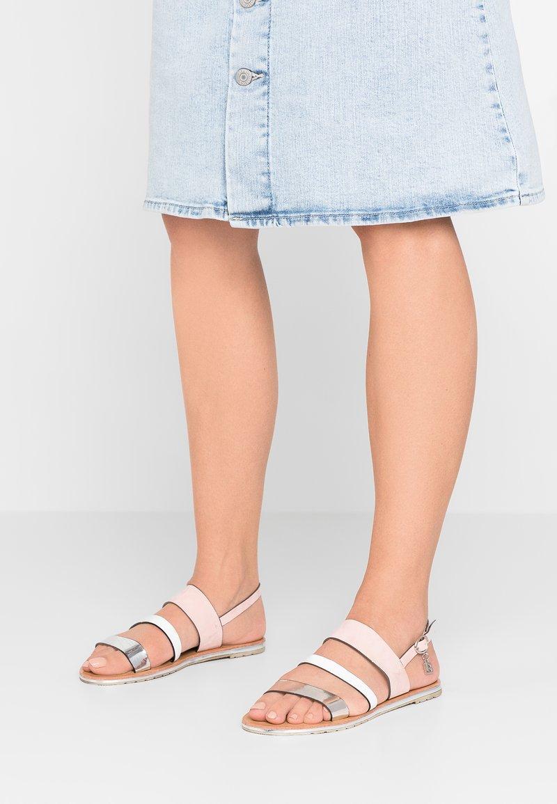Laura Biagiotti - Sandals - pink