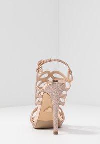 Laura Biagiotti - Sandaler med høye hæler - star skin - 5