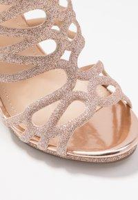 Laura Biagiotti - Sandaler med høye hæler - star skin - 2