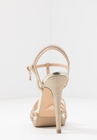 Laura Biagiotti - High heeled sandals - star light gold - 5