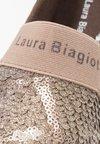 Laura Biagiotti - Espadrille - brown