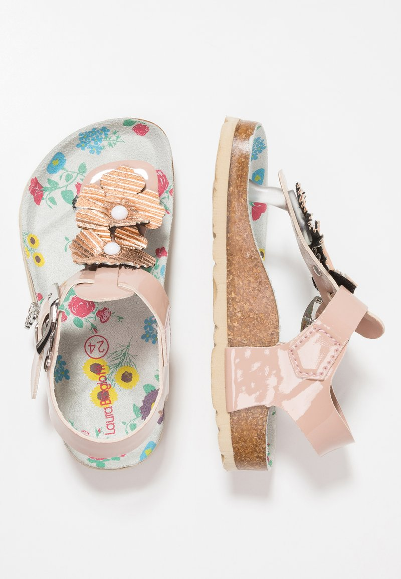 Laura Biagiotti - Japonki - pink