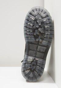 Laura Biagiotti - Korte laarzen - black - 5