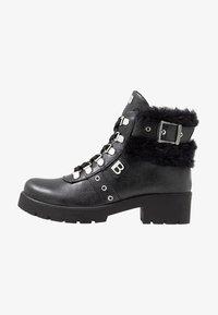 Laura Biagiotti - Kotníkové boty - black - 1