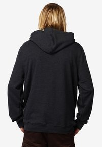 Light Boardcorp - LAUREL  - Sweat à capuche - black - 1