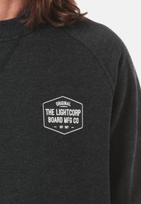 Light Boardcorp - Sweater - black - 2