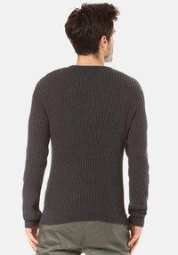 Light Boardcorp - Pullover - gray - 1