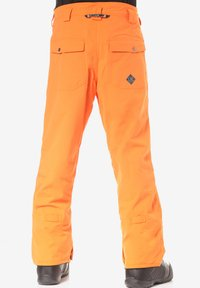 Light Boardcorp - SPECIAL - Skibroek - orange - 1